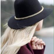 Le chapeau, la pièce incontournable de l'automne hiver